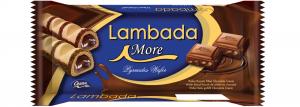 Lambada More